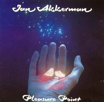 Jan Akkerman Pleasure Point album cover