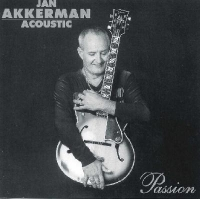 Jan Akkerman Passion album cover