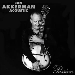 Jan Akkerman - Passion CD (album) cover