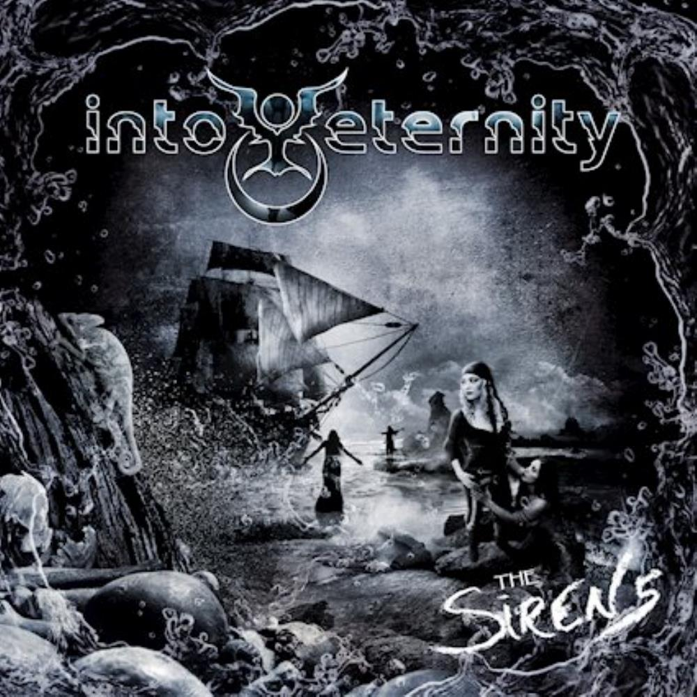 The Sirens by INTO ETERNITY album cover