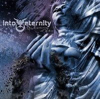 Into Eternity The Scattering of Ashes album cover