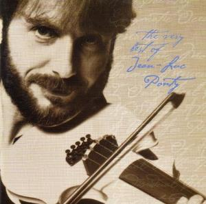 Jean-Luc  Ponty - The Very Best of CD (album) cover