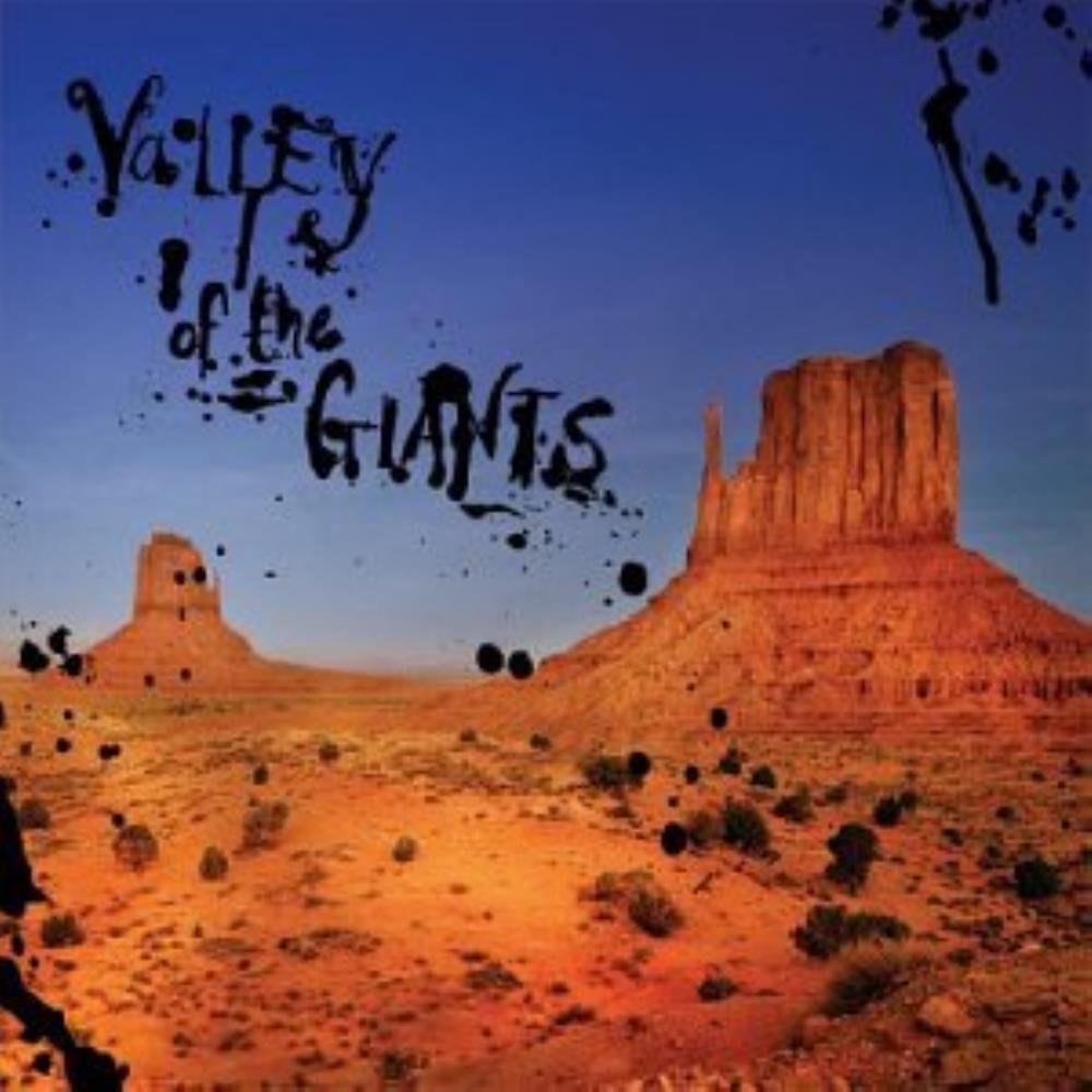 Valley Of The Giants Valley Of The Giants album cover