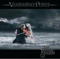 Vanishing Point The Fourth Season album cover