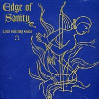 Edge Of Sanity Until Eternity Ends album cover