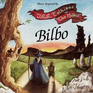 Bilbo by LINDH AND BJÖRN JOHANSSON, PÄR album cover