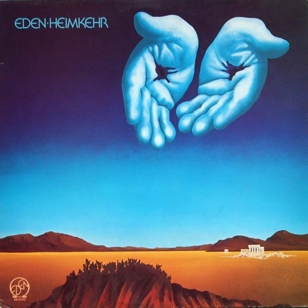 Heimkehr by EDEN album cover