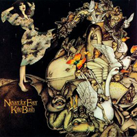 Kate Bush - Never For Ever CD (album) cover