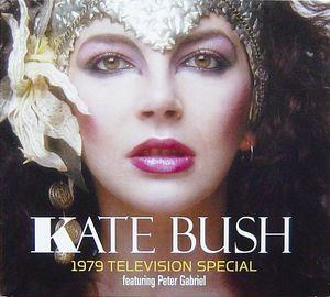 Kate Bush 1979 Television Special album cover