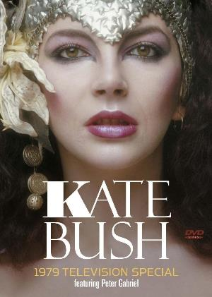 1979 Television Special by BUSH, KATE album cover