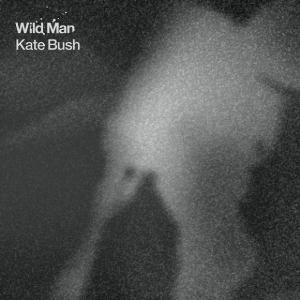 Kate Bush - Wild Man CD (album) cover