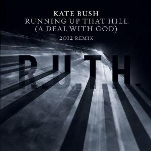 Kate Bush Running Up That Hill (A Deal With God) (2012 Remix) album cover