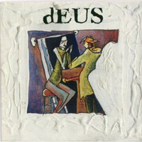 dEUS In A Bar, Under The Sea  album cover