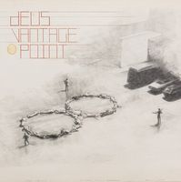 Vantage Point by DEUS album cover