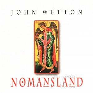 Nomansland - Live In Poland by WETTON, JOHN album cover
