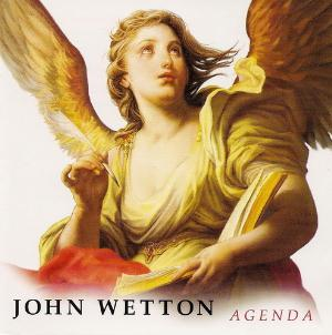 Agenda by WETTON, JOHN album cover