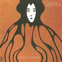 Jarka - Morgue O Berenice  CD (album) cover