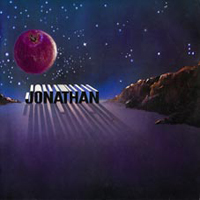Jonathan  by JONATHAN album cover