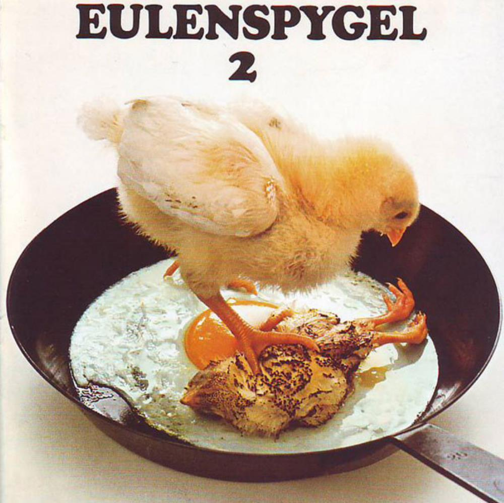 2 by EULENSPYGEL album cover