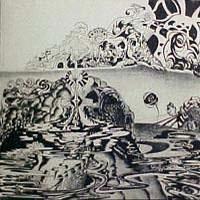 Moira (aka Reise Nach Ixtlan) by MOIRA album cover