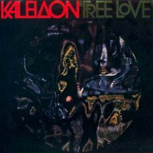 Free Love by KALEIDON album cover