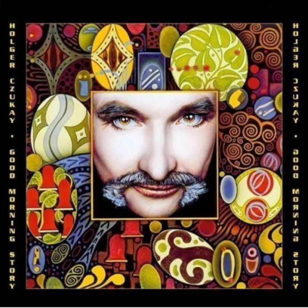 Holger Czukay - Good Morning Story CD (album) cover