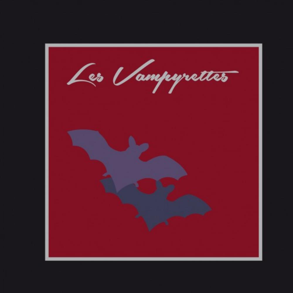 Biomutanten /as Les Vampyettes) by CZUKAY, HOLGER album cover