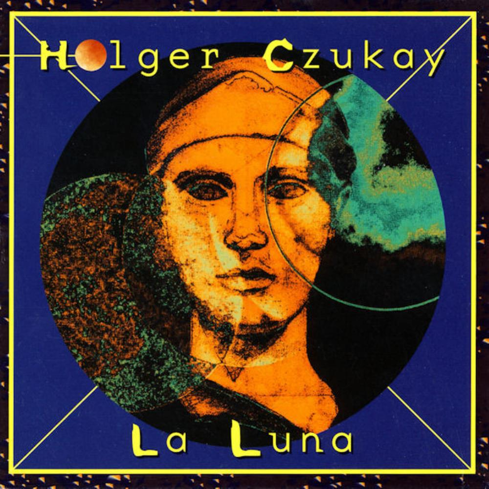 La Luna by CZUKAY, HOLGER album cover