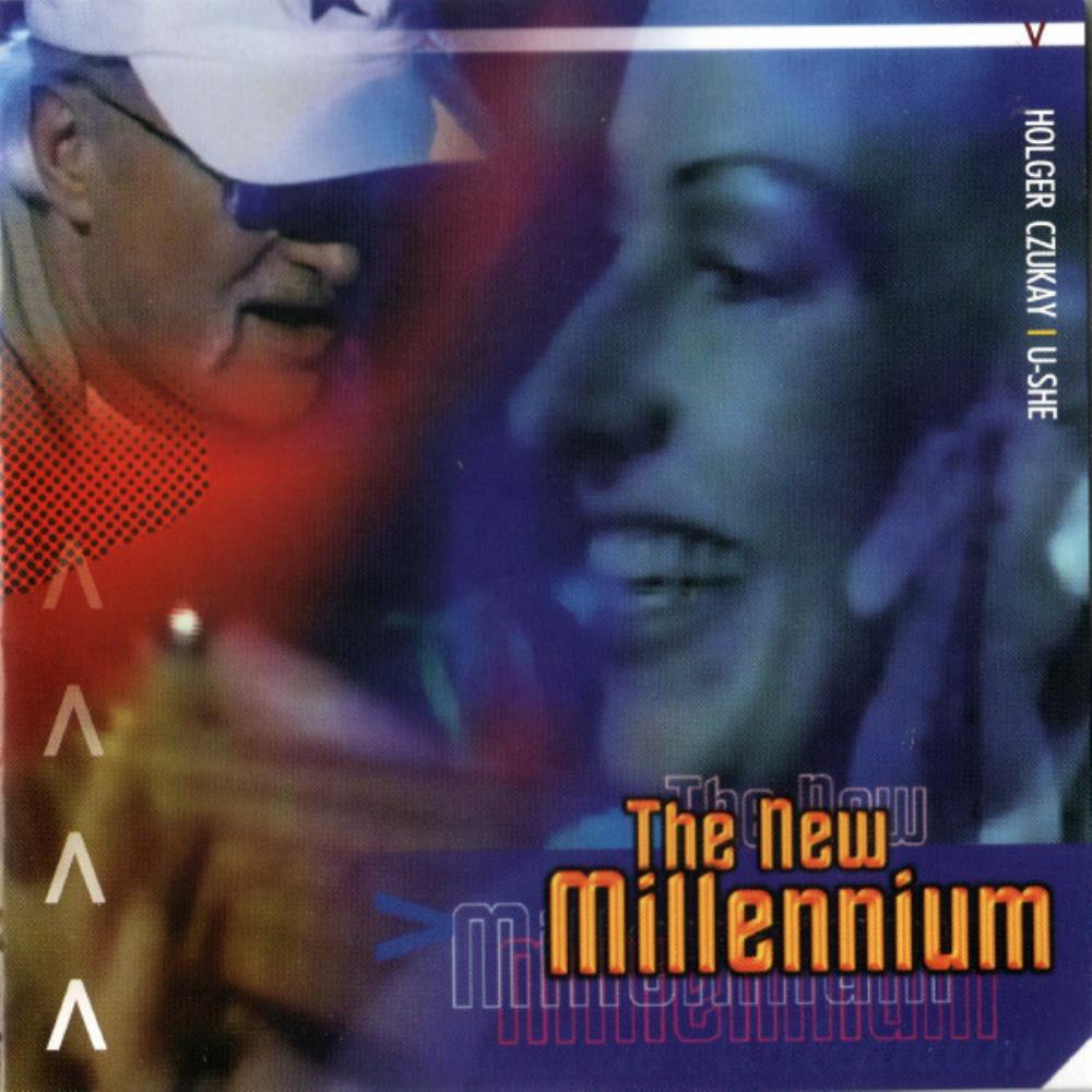 Holger Czukay Czukay & U-She: The New Millennium album cover