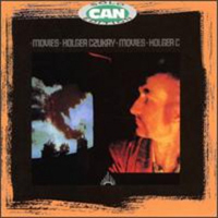 Holger Czukay - Movies CD (album) cover