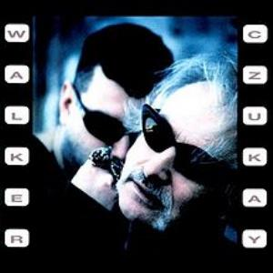 Clash (with Dr. Walker) by CZUKAY, HOLGER album cover