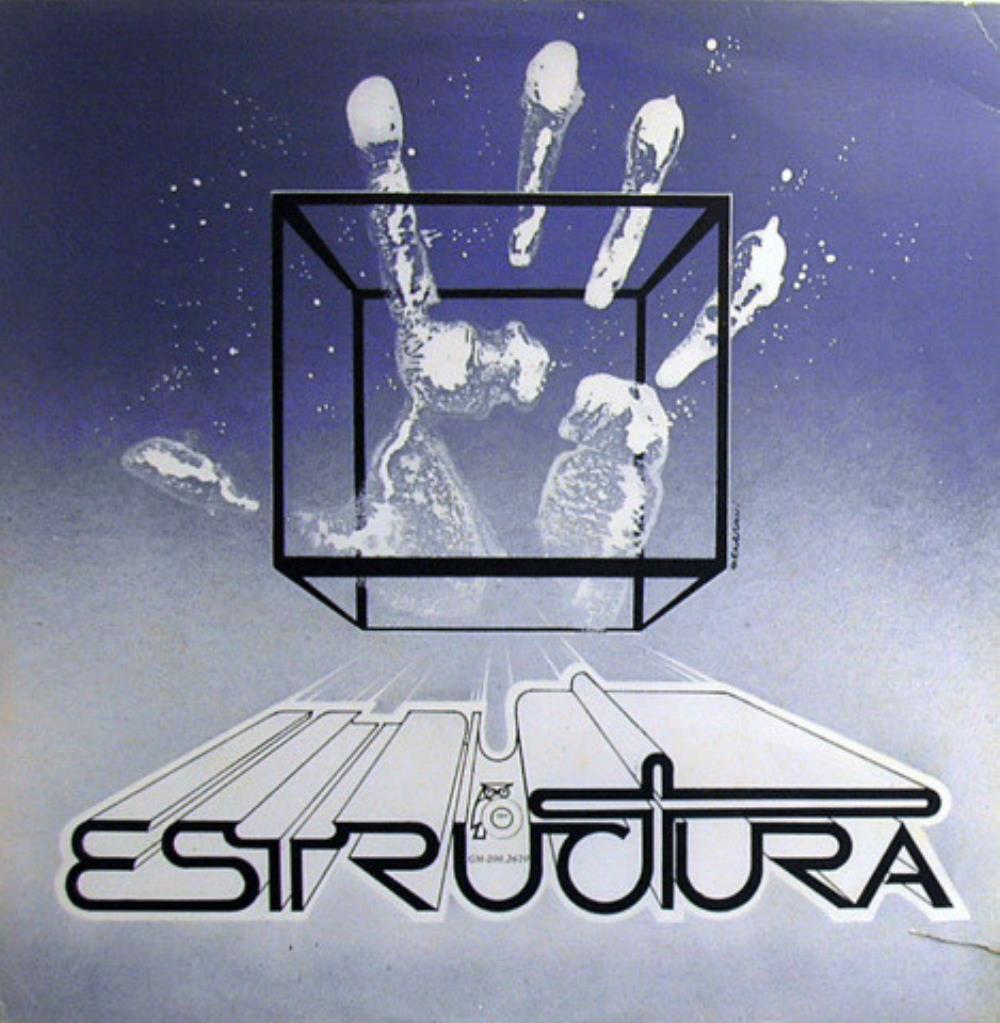 Estructura  by ESTRUCTURA album cover