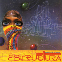 Estructura - M�s All� De Tu Mente (Beyond Your Mind) CD (album) cover