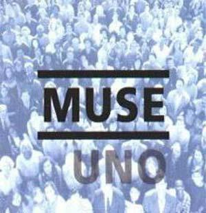 Muse Uno album cover