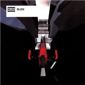 Muse Bliss album cover