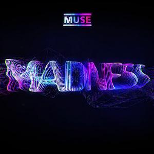 Muse Madness album cover