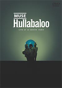 Muse - Hullabaloo: Live At Le Zenith-Paris CD (album) cover