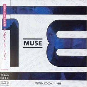 Muse Random 1-8 album cover