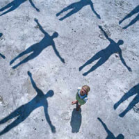 Muse Absolution album cover