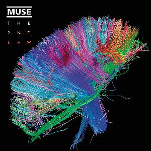 Muse The 2nd Law album cover