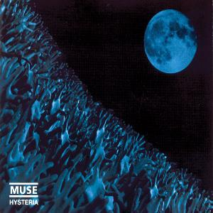 Muse Hysteria album cover