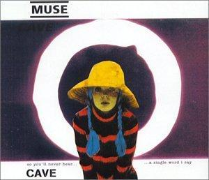 Muse Cave album cover