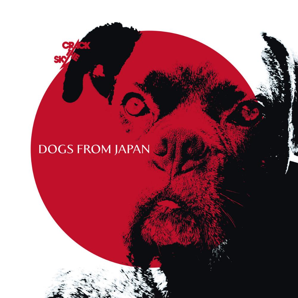 Crack The Sky Dogs From Japan album cover