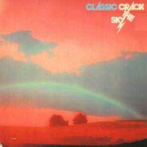 Crack The Sky Classic album cover