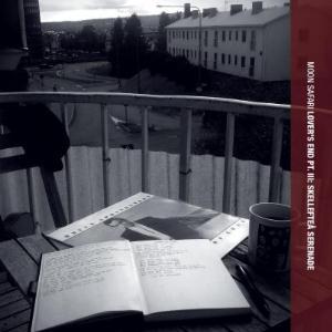 Lover's End Pt. III: Skellefteå Serenade by MOON SAFARI album cover