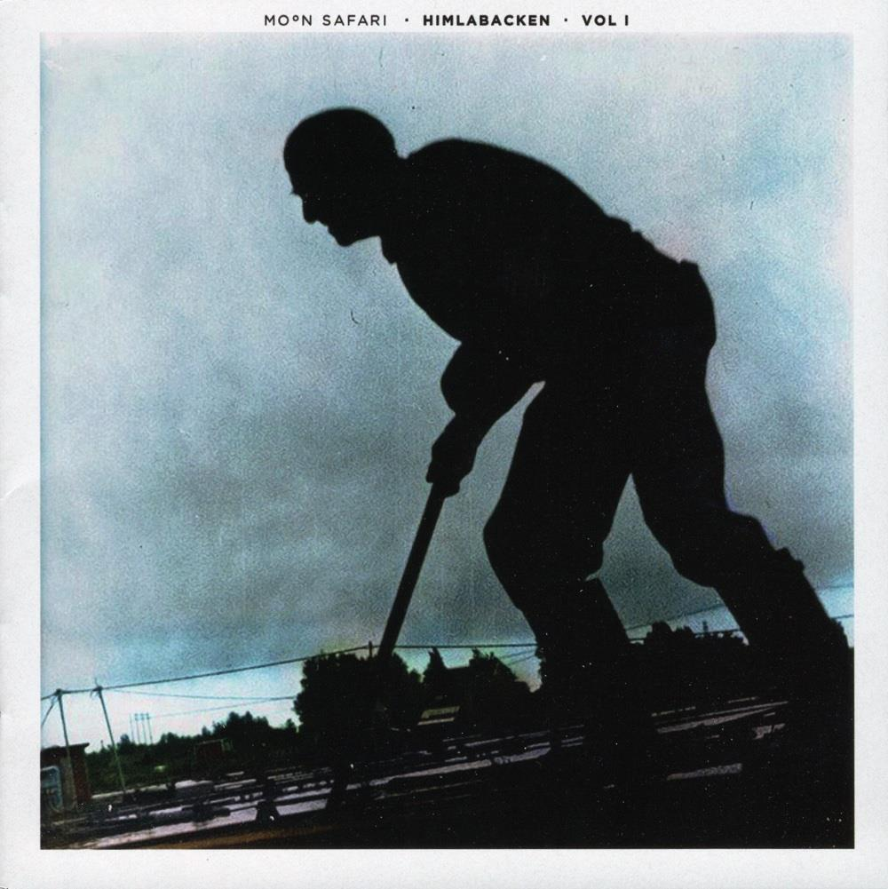 Himlabacken Vol. 1 by MOON SAFARI album cover