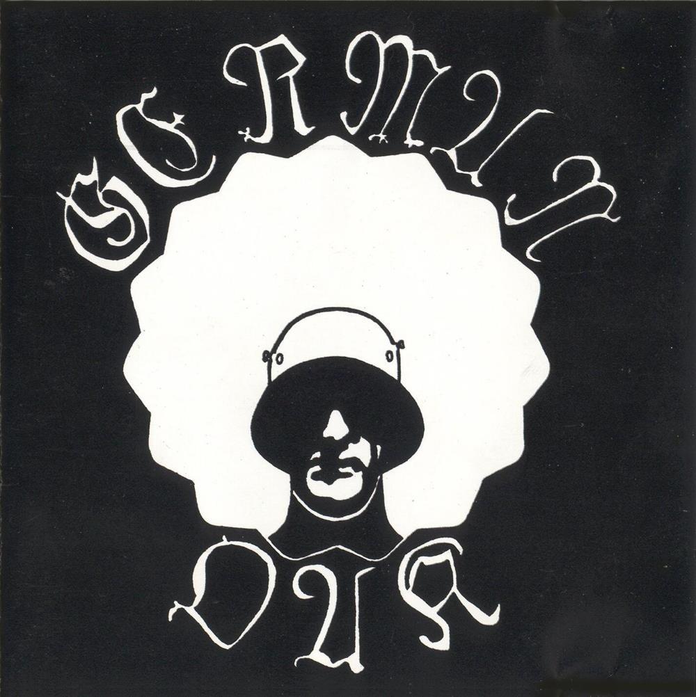 German Oak [Aka: Down In The Bunker] by GERMAN OAK album cover