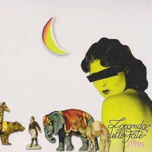 Live in Bloom by LOCANDA DELLE FATE album cover