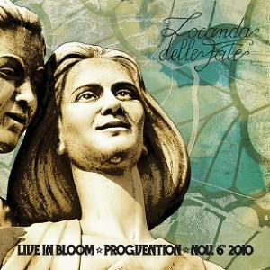 Live in Bloom by LOCANDA DELLE FATE album cover