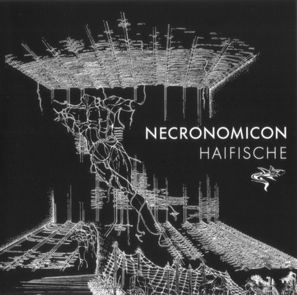 Haifische by NECRONOMICON album cover